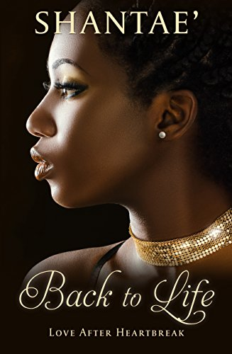 Search : Back to Life: Love After Heartbreak (Thorndike Press Large Print African-American)