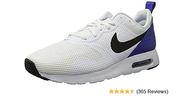 check out 60393 80af4 Amazon.com  Nike Mens Air Max Tavas Running Shoes  Road Runn