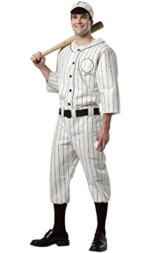 8eigh (Plus Size Womens Baseball Costume)
