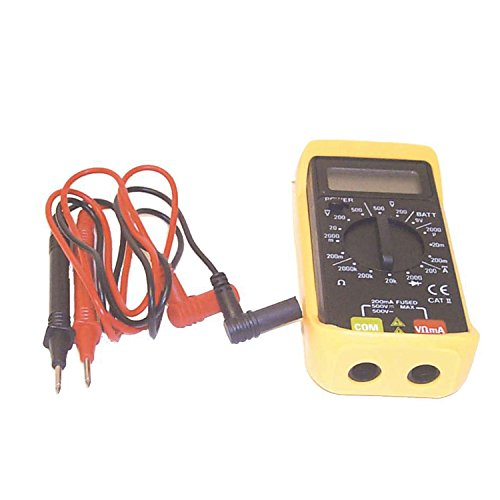 Sierra EC09090 Digital Mini Multimeter