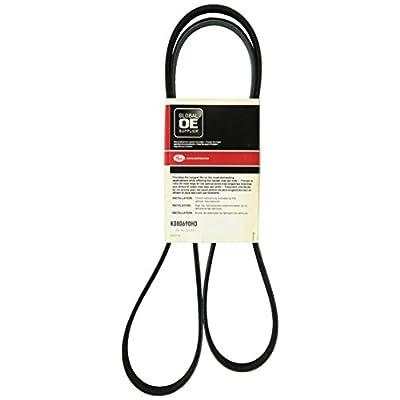Gates K080690HD Micro-V Belt: Automotive