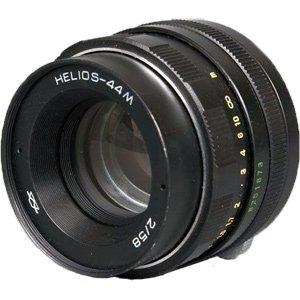 amazon ヘリオス helios 44m nikon 2 58 ロシアレンズ カメラ用交換