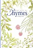 The Best of Thymes, Marge Clark, 0964051419