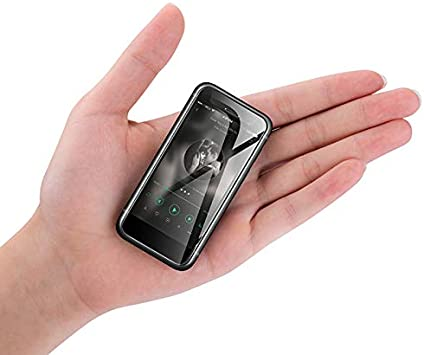 Mini Resto de bolsillo 4G Smartphone desbloqueado 2.45