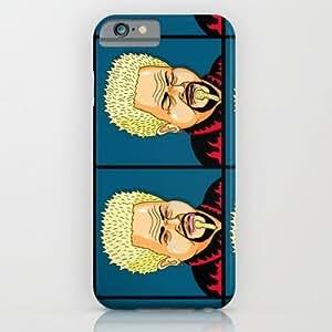 Society6 - Cry Fieri iPhone 6 Case by Chris Piascik