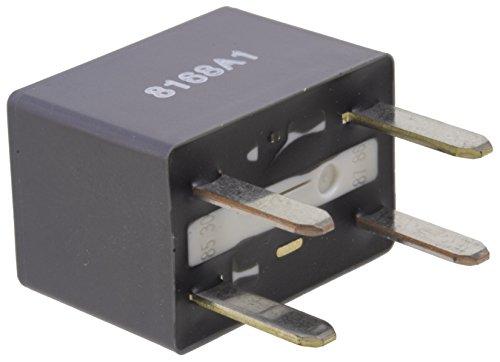 WVE by NTK 1R1595 A/C Compressor Control Relay
