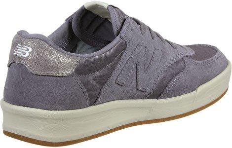 Calzado deportivo para mujer, color gris , marca NEW BALANCE, modelo Calzado Deportivo Para Mujer NEW BALANCE WRT300 WC Gris gris
