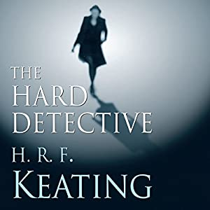 The Hard Detective Audiobook