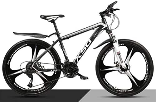 WJSW Bicicleta de montaña, 26 Pulgadas Deportes Ocio Bicicleta ...