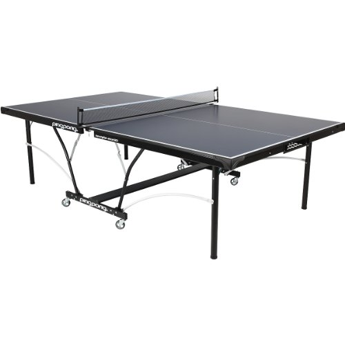 (PING-PONG Ultra II Table Tennis Table)