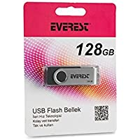 EVEREST USB-128A 128 GB USB FLASH BELLEK