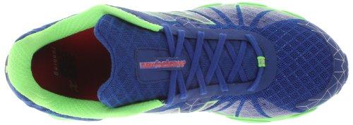 888098143058 - New Balance Men's M890 Running Shoe,Blue/Green,7.5 4E US carousel main 6