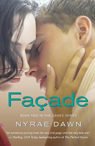 book cover of Facade