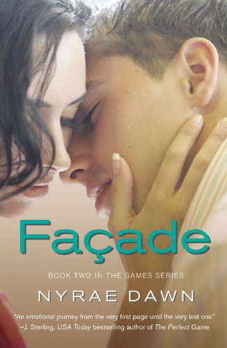 Facade (The Games Series) (Facade Series)
