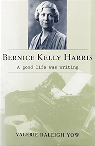 Bernice Kelly Harris