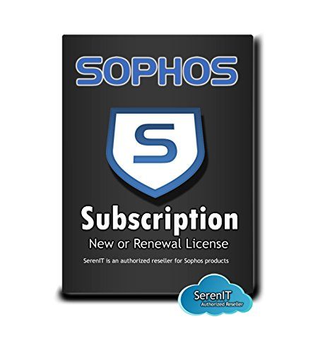 Sophos   Csad3csaa   Central Server Protection Advanced   5 9 Servers   36 Months  Previously Sophos Cloud Server    Subscription License
