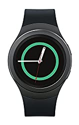 Samsung Gear S2 3g Version Att Unlocked Dark Gray