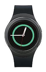 Samsung Gear S2 3g Version Att Unlocked Dark Gray