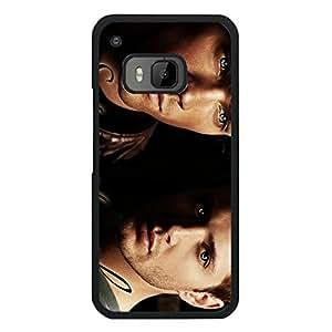 Popular Handsome Men Supernatural Phone Case Cover for Htc One M9 Fantasy TV Series Design