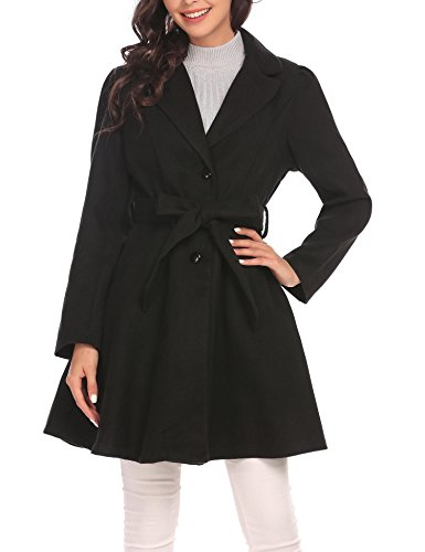 Classic Belted Trench - 6