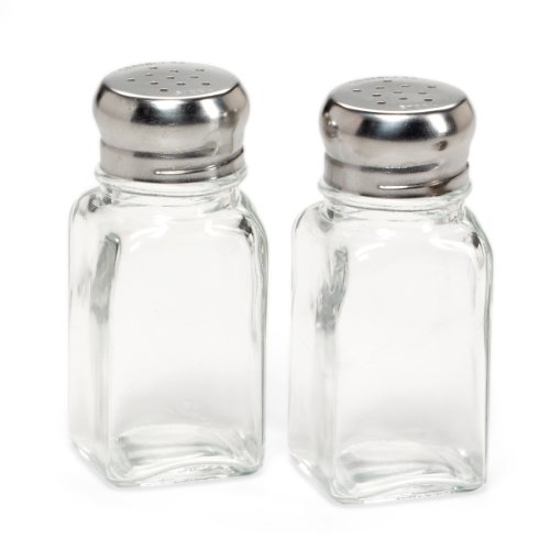 (Farberware Classic Salt and Pepper Shaker (2-Ounce))