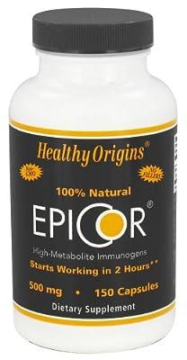 Healthy Origins - EpiCor High