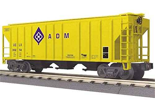 MTH TRAINS; MIKES TRAIN HOUSE ADM PS-2 Discharge Hopper CAR