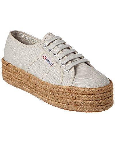 Sneaker Platinum Superlege Donna 2790 Cotropew Moda