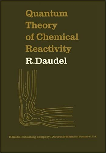 Physical chemistry the production e books quantum theory of chemical reactivity by r daudel fandeluxe Choice Image