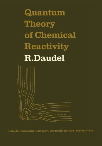 Quantum Theory of Chemical Reactivity