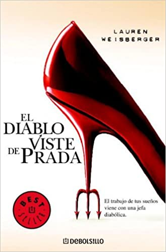 El Diablo Viste de Prada The Devil Wears Prada: Amazon.it
