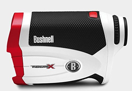 BUSHNELL TOUR X LASER GOLF RANGEFINDER –NEW