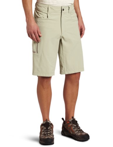 Outdoor Research Men's Ferrosi Shorts, 38, Cairn