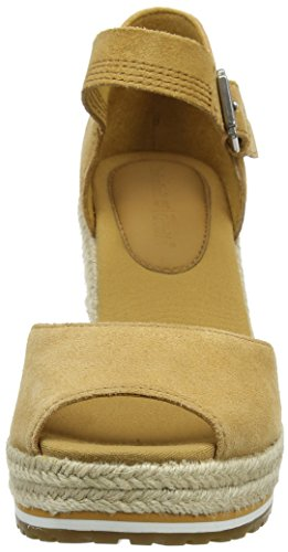 Canvas Marrone 255 biscuit And Suede Coast Da Cintura Strap Nice Timberland Donna xa01qvwfF0