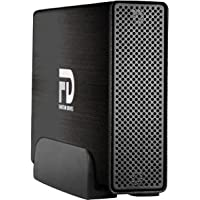Micronet Technology - Fantom G-Force 2 Tb External Hard Drive - Usb 3.0, Esata, Firewire/I.Link 800 - Retail Product Category: Storage Drives/Hard Drives/Solid State Drives