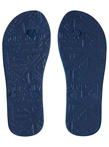 Nitro UK 8 Blue Flops Flip Blue Xkkb Herren Quiksilver Molokai Blue von der gFqdTqxSw