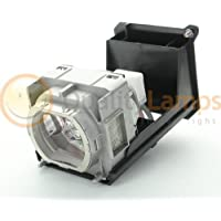 SpArc Platinum Eiki LC-XNB4000N Projector Replacement Lamp with Housing