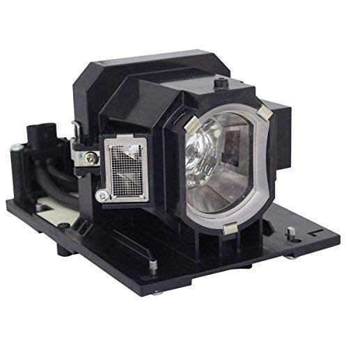 CTLAMP DT01931 Professional Replacement Projector Lamp with Housing for CP-WU5500 CP-WU5505 CP-WX5500 CP-WX5505 CP-X5550 [並行輸入品]   B07HRN6RBY