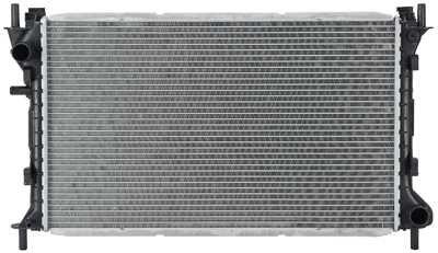 06 ford focus radiator - 6
