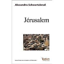 Jérusalem (Pays d'encre)