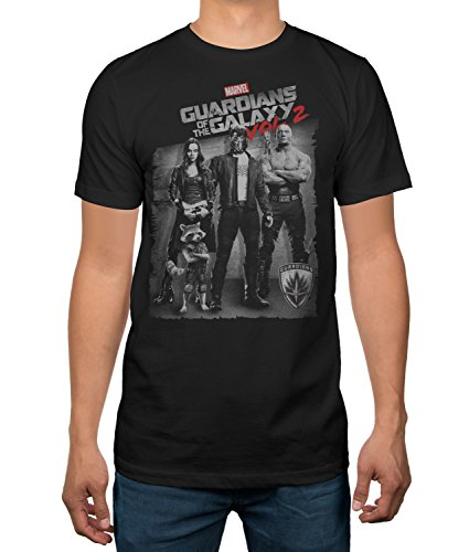 Guardians of the Galaxy Vol. 2 Men's T-shirt
