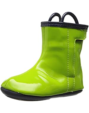 City Slicker Rain Boot