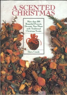 Heirloom Swag - A Scented Christmas