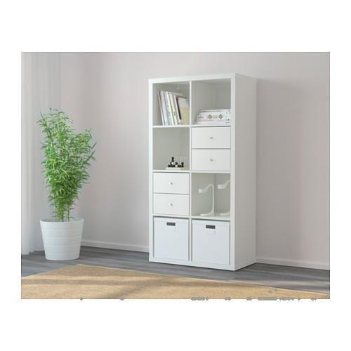 modern shelving unit - 6