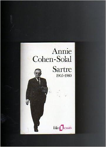 En ligne téléchargement gratuit Sartre : 1905-1980 epub, pdf
