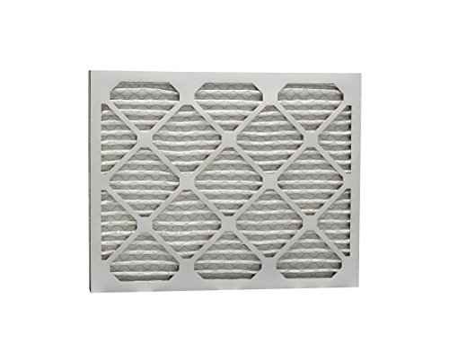Eco-Aire P80S.012228 MERV 8 Pleated Air Filter, 22 x 28 x 1""