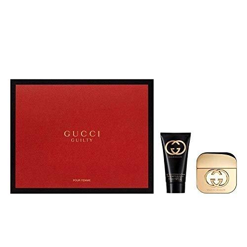 Gucci By Gift Set - GUCCI 2-Piece Guilty Eau De Toilette Spray Set for Women