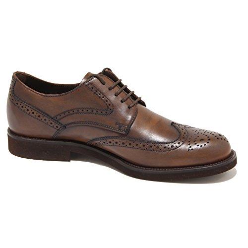 7699N scarpe TOD'S marrone scarpe uomo shoes men Marrone Venta Footaction Venta De Bajo Precio Venta Barata Confiable Ebay En Línea Barata La Calidad Del Envío Libre Barato J2nG7V