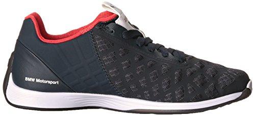 Puma Uomo Bmw Evospeed 1.4 Sneaker Bmw Team Blu / Bianco