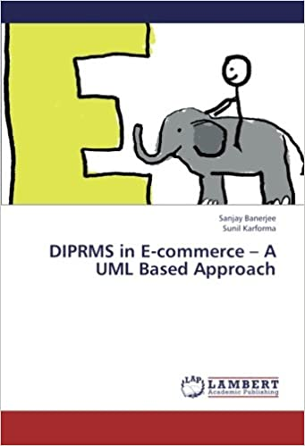 Book DIPRMS in E-commerce - A UML Based Approach